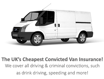 Convicted Van Insurance