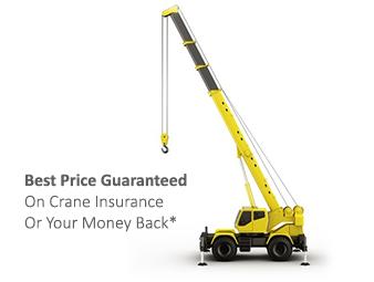 Crane Insurance